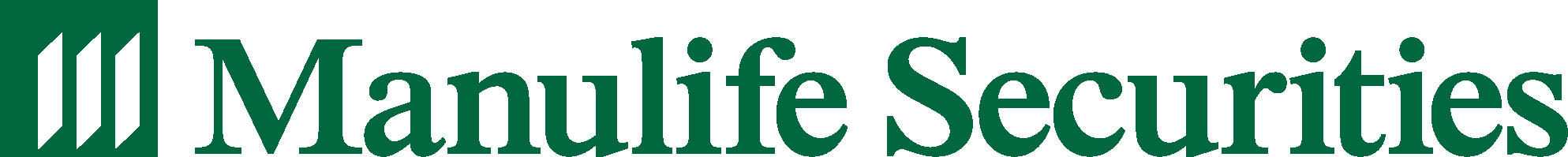 Stocks, bonds and mutual funds are offered through Manulife Securities Incorporated. Insurance products and services are offered through Manulife Securities Insurance Inc. Banking products and services are offered through referral.