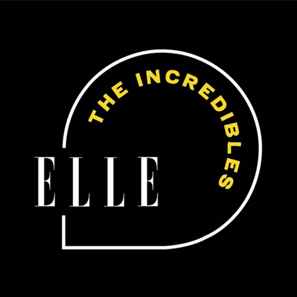 "Meet the #TheIncredibles! Elle's August issue, features Noella as one of their ""Incredibles""."
