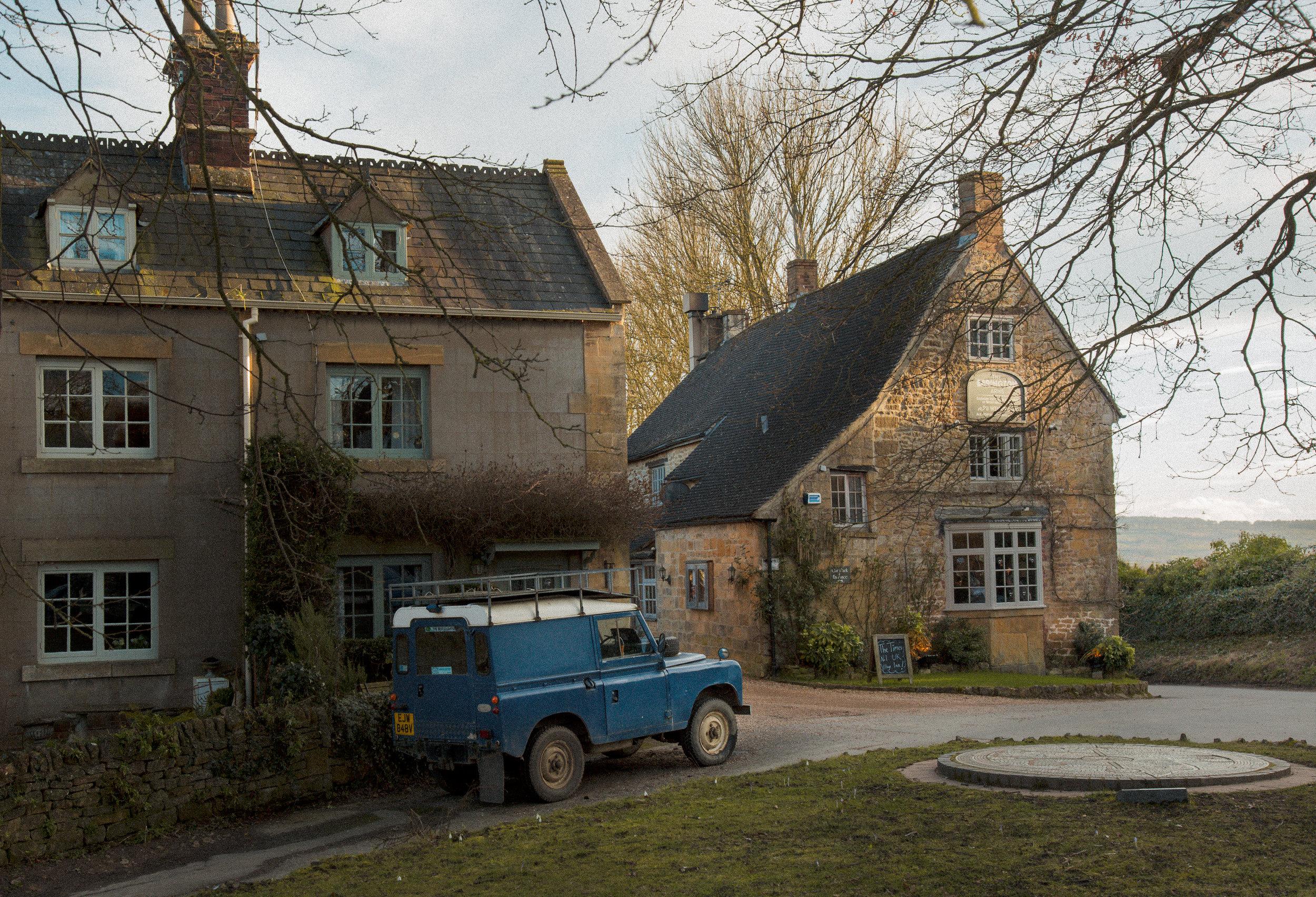 England Blue Car.jpg