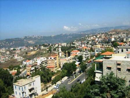 View from our house_Aley