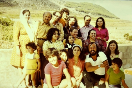The Clan _Aley 1970