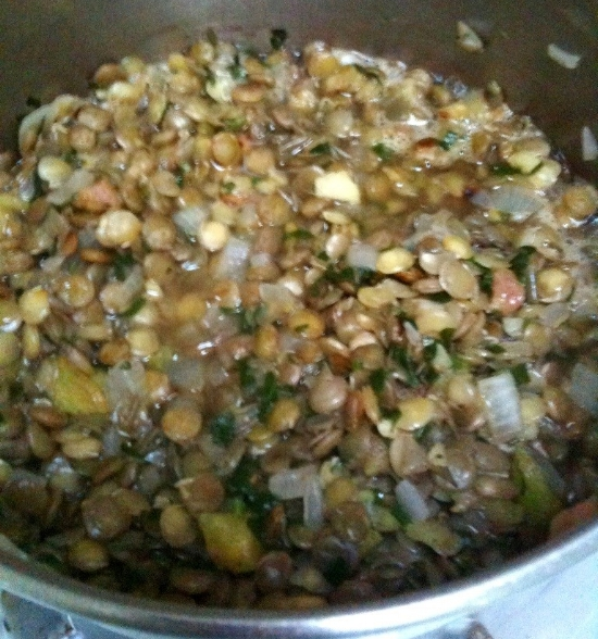 lentils_Indian style