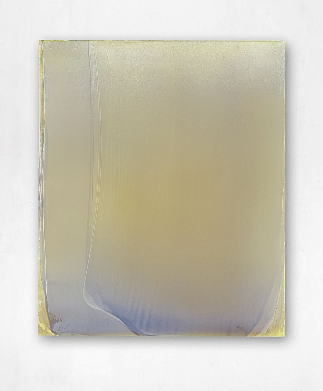 Untitled (Lapis over Yellow), 2011, 90x75cm.jpg