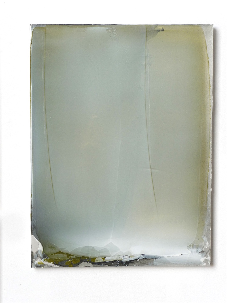 Untitled White over Yellow, 2009, 60x45cm.jpg