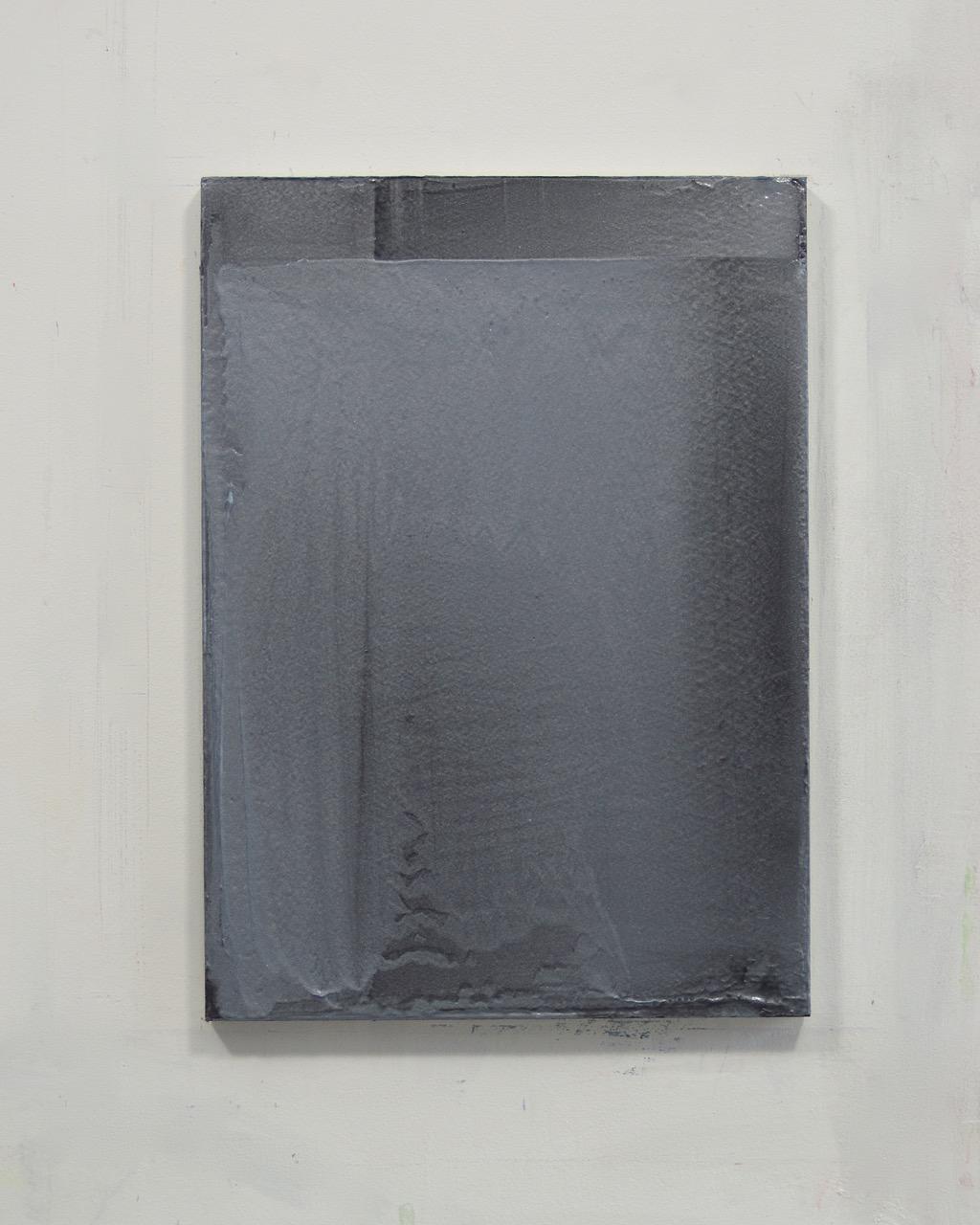 milori blue with aluminum, 2013, 42x33cm.jpg