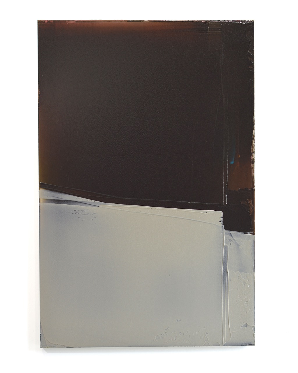 Untitled (Black and MM Gray Composition), 2013, 150x100cm.jpg