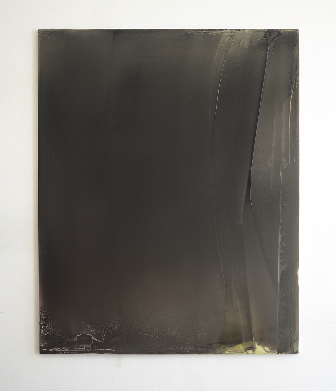 Bone Black, Graphite, Aluminum Powder...