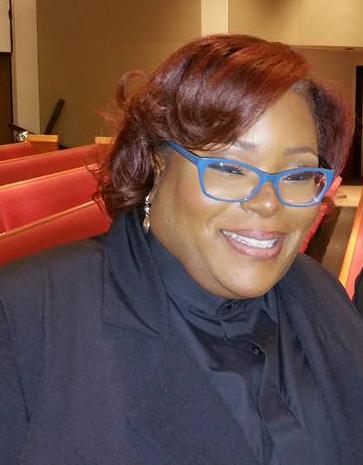 Min. Sonya Matthews, Secretary