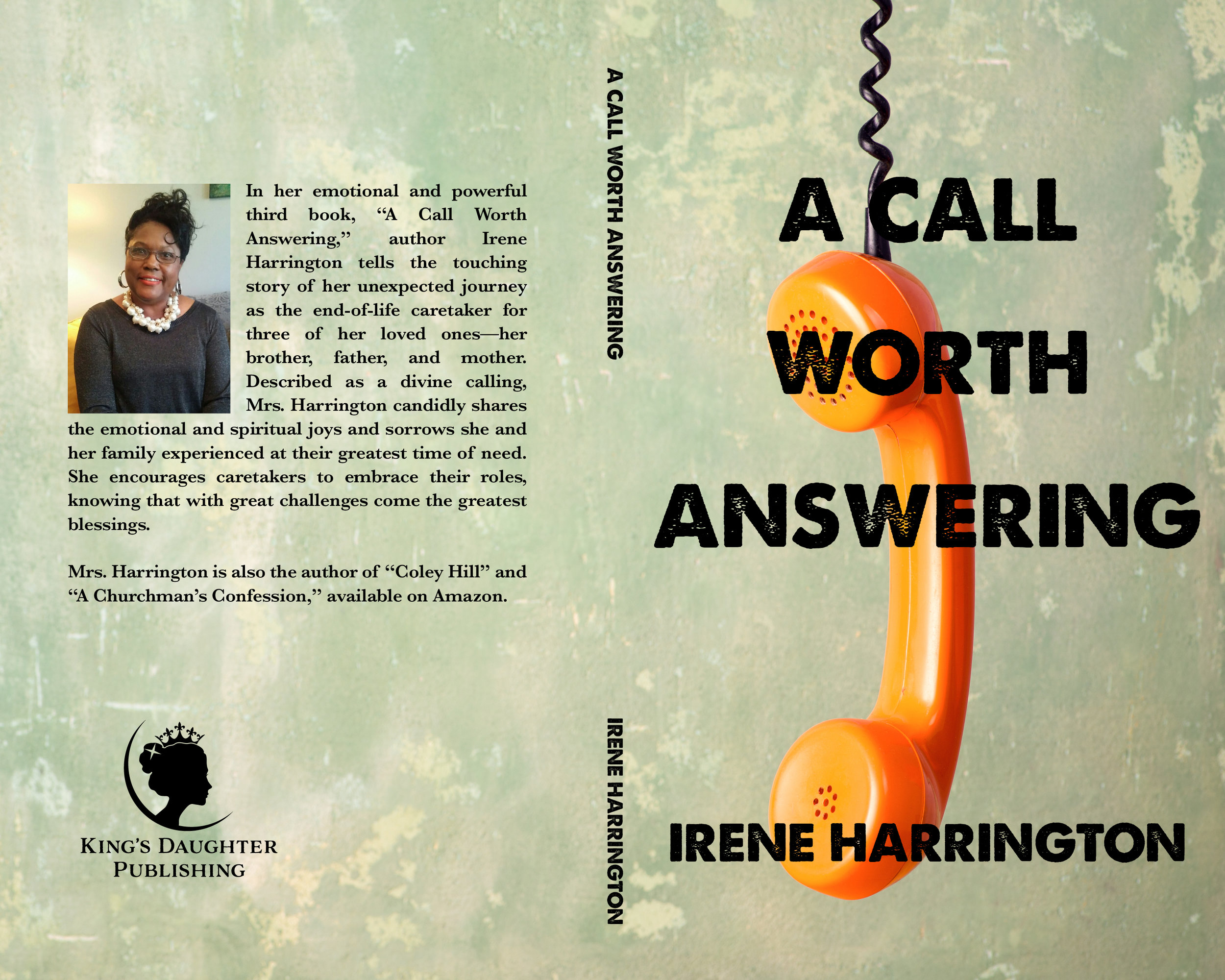COVER - Call Worth answering.jpg
