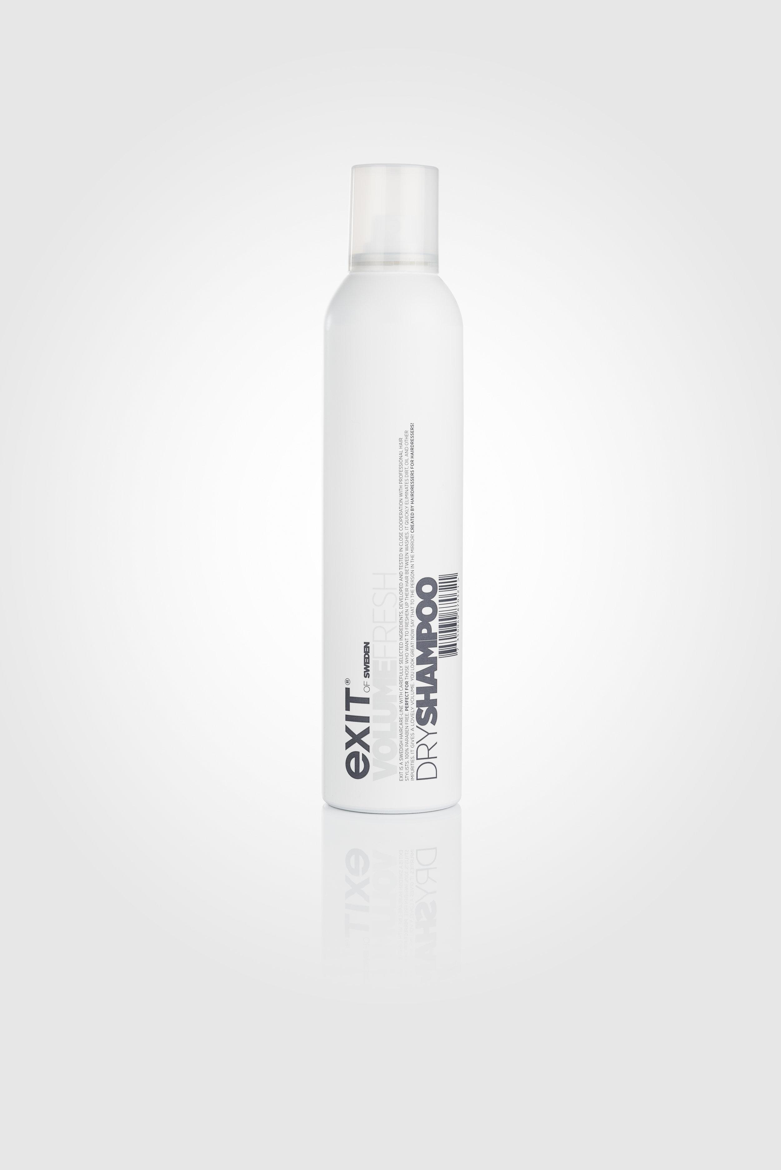 Ett professionellt volymgivande torrschampo som fräschar upp din frisyr mellan tvättarna. Håret får en otrolig fräsch doft som sitter i hela dan.