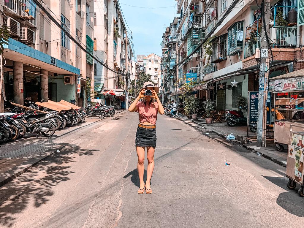 travel Vietnam