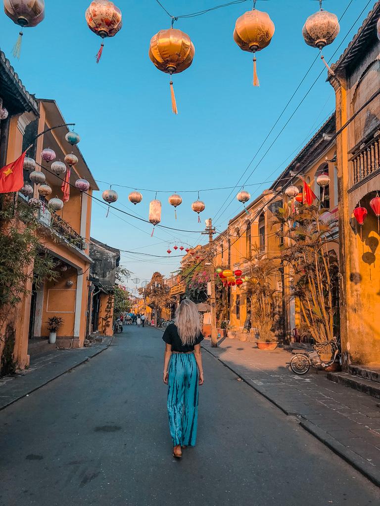 Travel Vietnam in two weeks