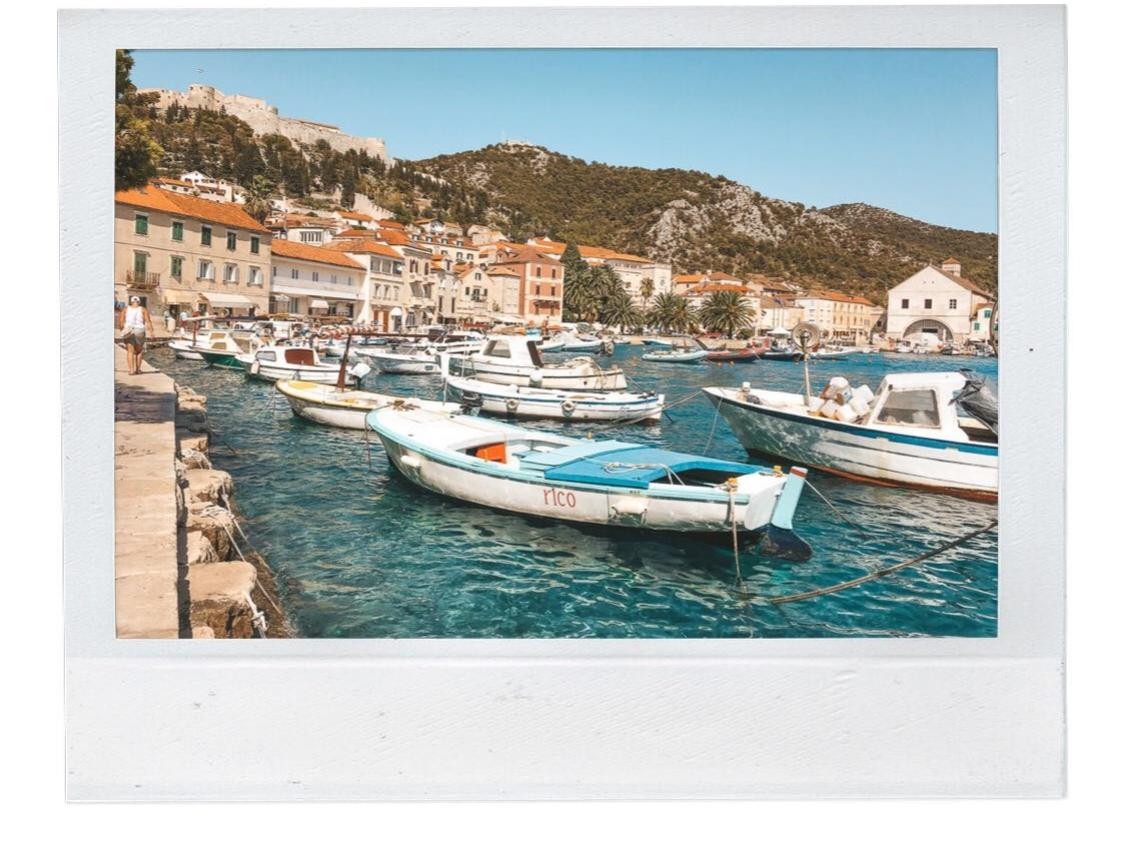 safest destinations for solo travellers Croatia