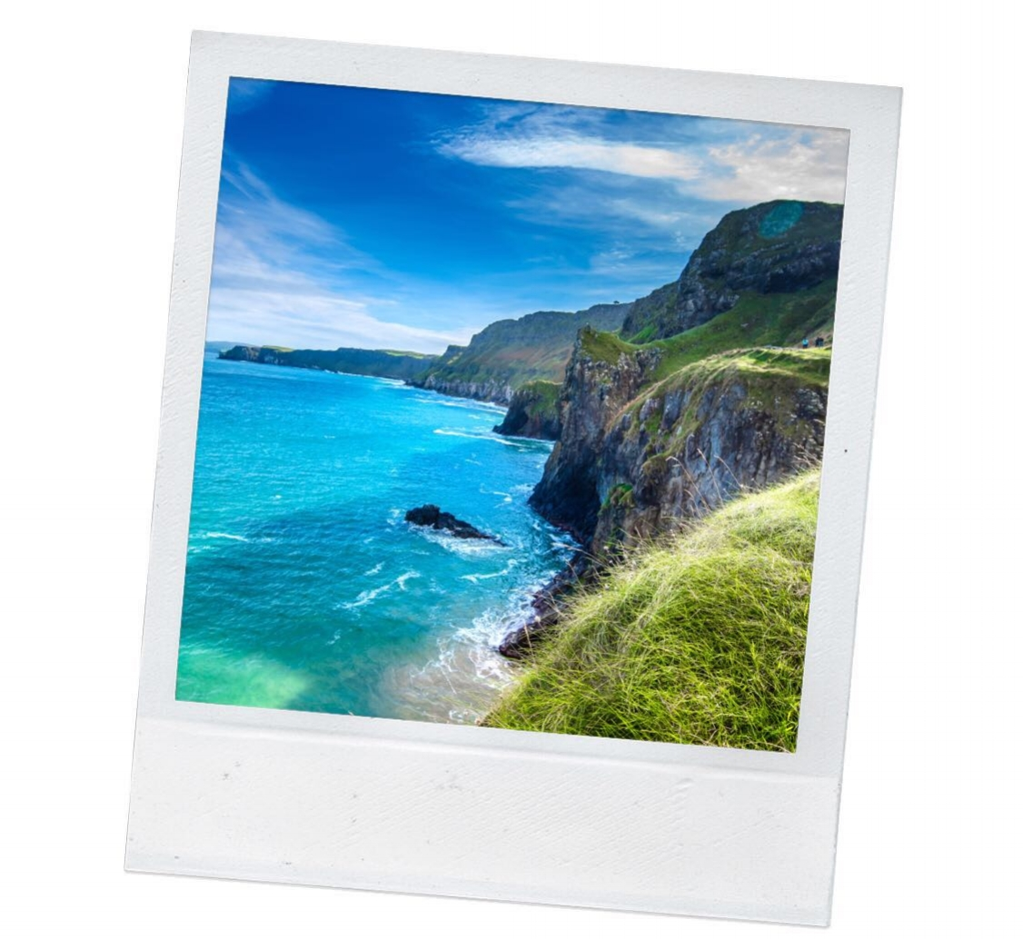 safest destinations for solo travellers Ireland