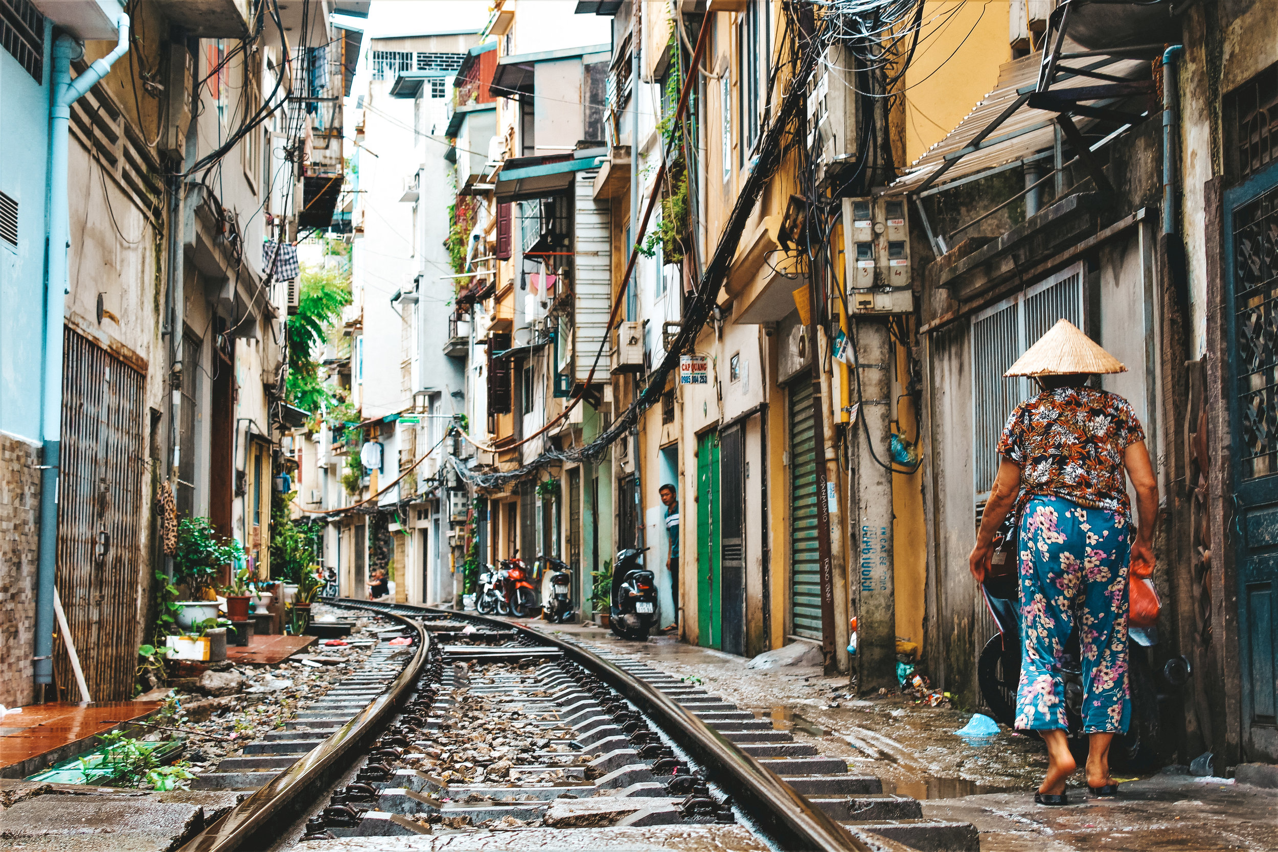 5 OF THE BEST CHEAP PLACES TO TRAVEL INTERNATIONALLY