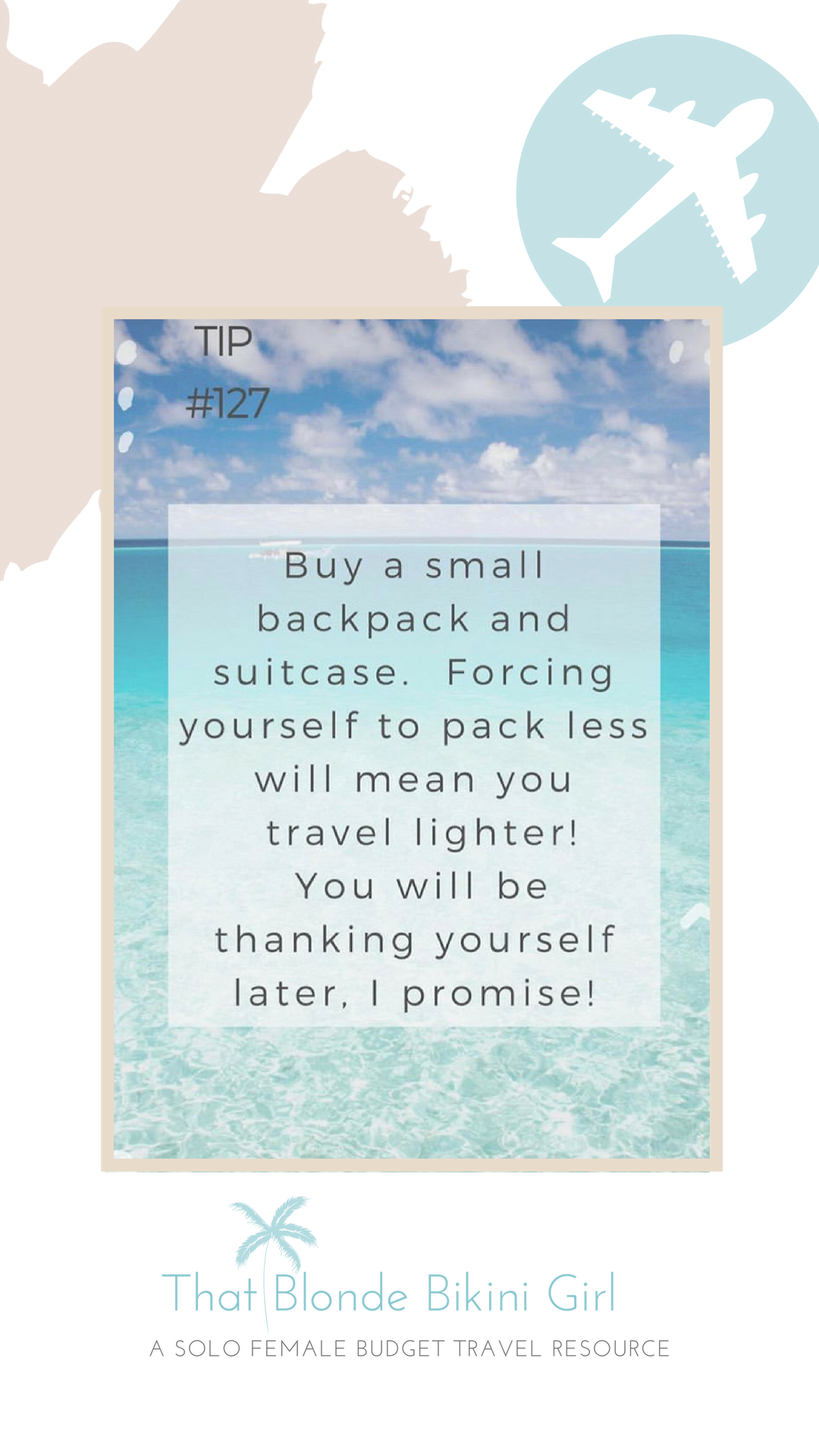 How to Deal with Stress and anxiety when you're traveling