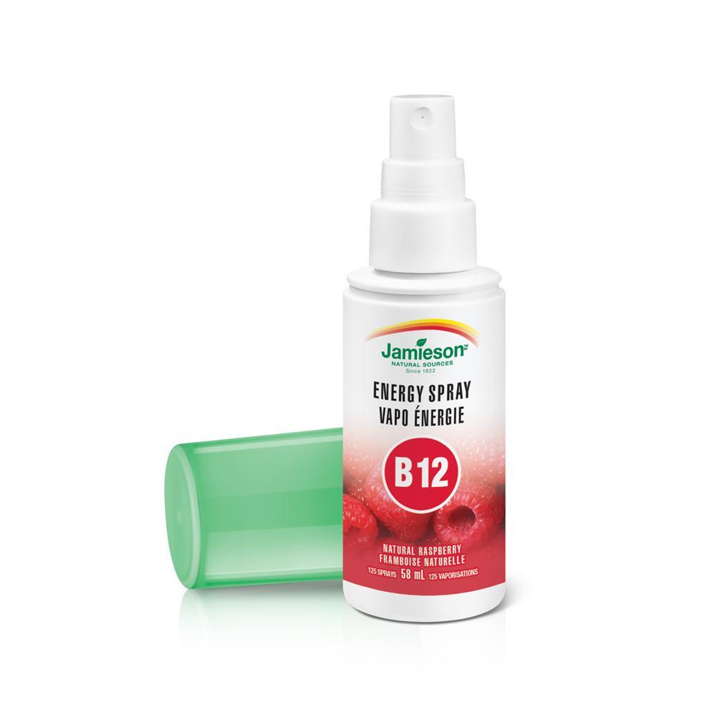 Vitamin B12 Cherry flavoured spray - $19.00