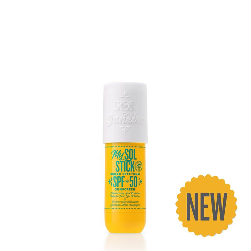 My Sol Stick SPF 50 stick & 80 mins water resistant perfect for minimal packing beach days! - $26.00