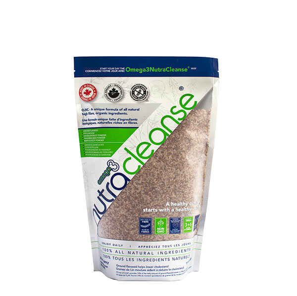 Beat the belly bloat when you travel with this fantastic fibre supplement - $34.99