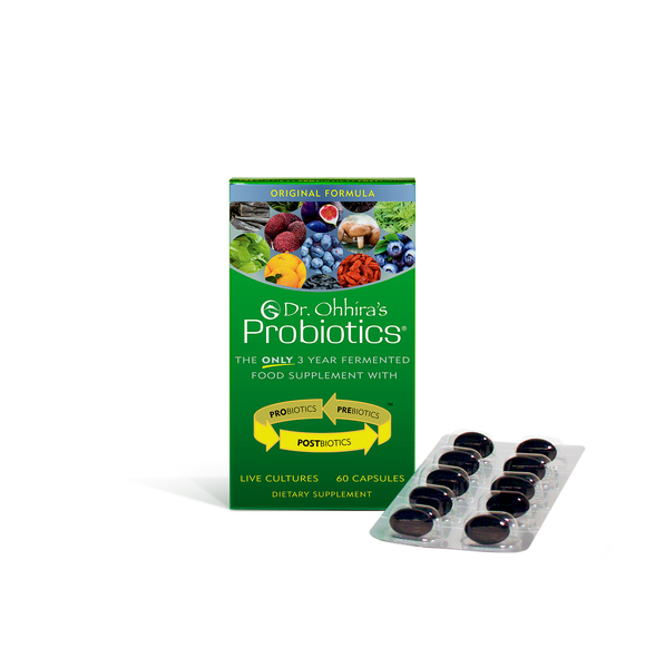 The only Probiotic I trust - $50.00