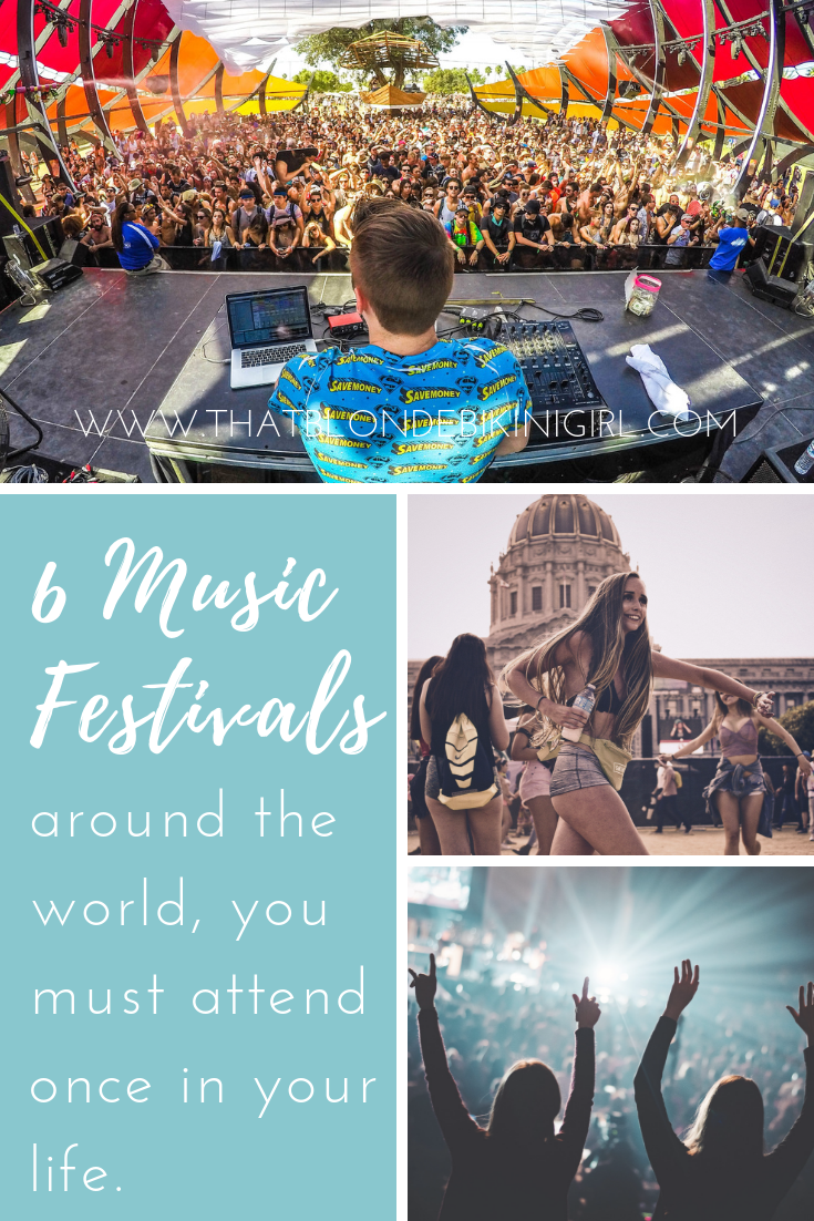 6 must see festivals around the world for every solo female travellers bucket list