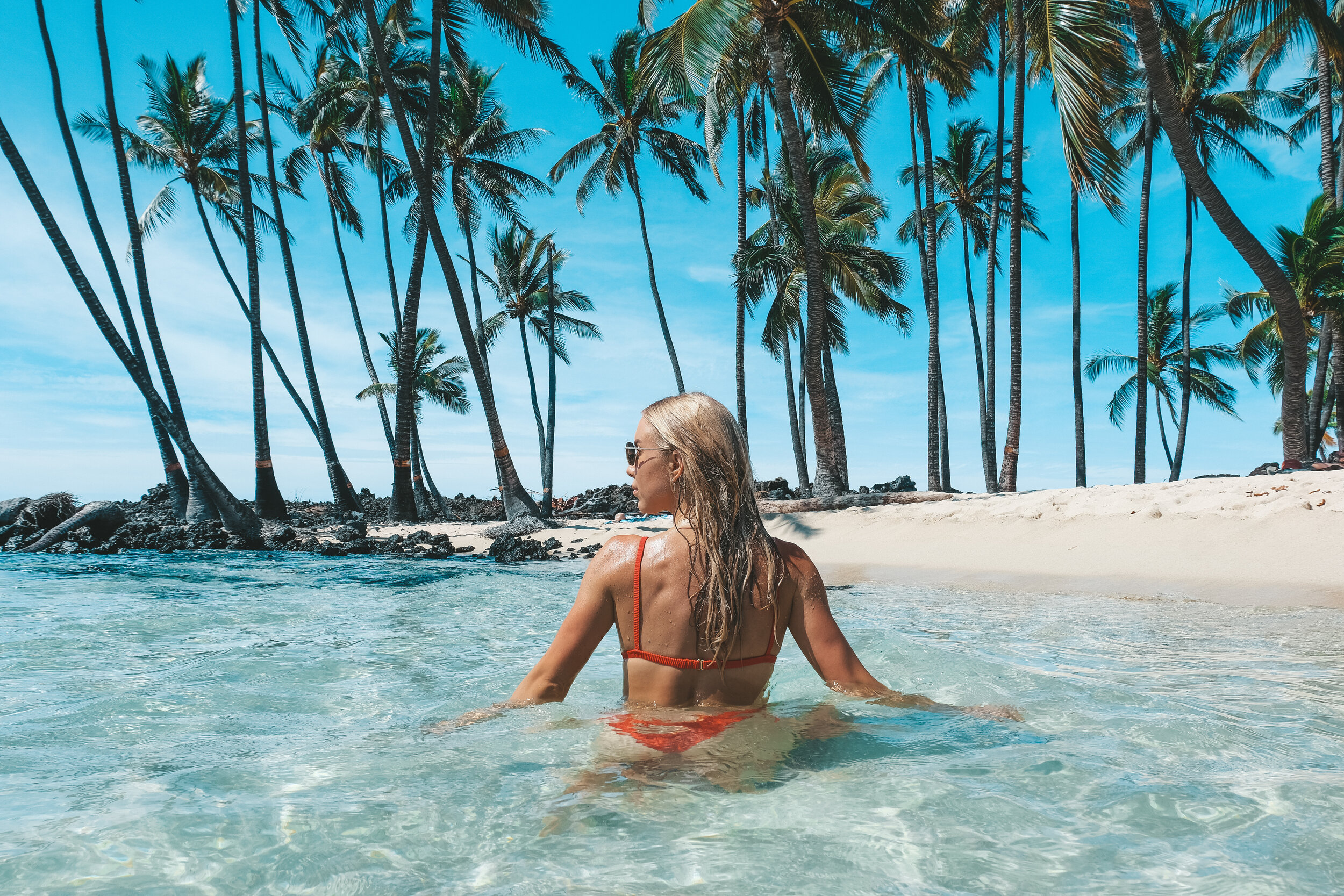 To things to do on the big island hawaii - solo female travel
