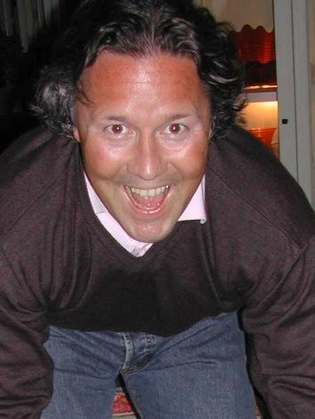 Grunnleggeren Bjørn H. Bjørnstad