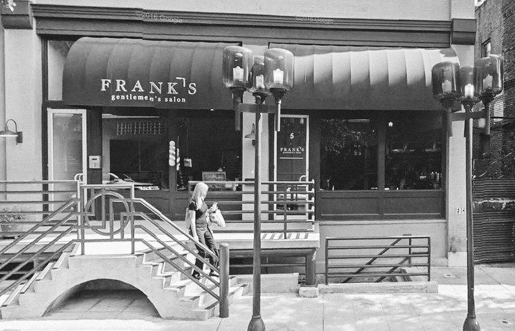 Greenville, SC | Downtown - 5A Coffee St. Greenville, SC864.451.7755