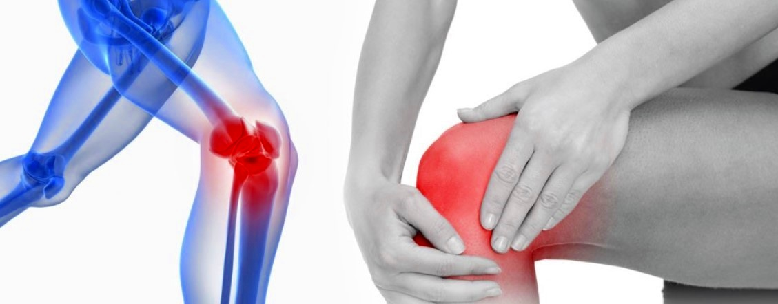 PRP for Knee and Shoulder Pain - Have you been active for most of your life and find that your joints are paying for it now?