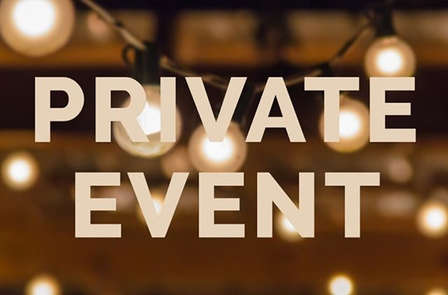 CLOSED FOR A PRIVATE EVENT **** Friday August 23rd and Saturday August 24th Railyard Brewing will be closed to the public at 4:30pm while we host a private event. We will open to the public at 12:00pm both days. We will continue normal hours of operation on Sunday. **** We are sorry if this has caused any inconvenience. • • • #railyardbrewingyyc