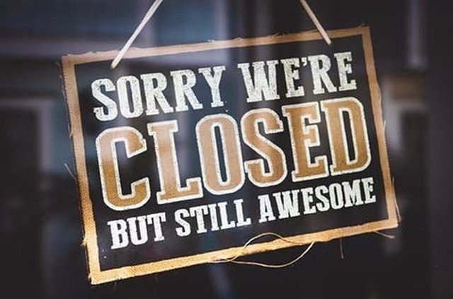 CLOSED FOR A PRIVATE EVENT **** Railyard Brewing will be closed today, Saturday September 14th to host a private event. We will reopen on Sunday for normal business hours. **** We are sorry if this has caused any inconvenience. • • • #railyardbrewingyyc