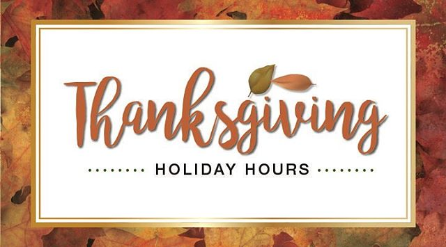 HAPPY THANKSGIVING WEEKEND! **** This holiday weekend we have changed our hours in order to give you and our staff time to spend with their friends and family for Thanksgiving Weekend **** Saturday - 12:00pm till 10:00pm Sunday - Closed Monday - 12:00pm - 6:00pm Normal business hours returning on Tuesday October 15th  Thank you and may you all have an amazing and safe Thanksgiving weekend! • • • #railyardbrewingyyc