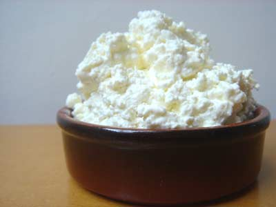 I love cottage cheese, and I even I find that metaphor gross and confusing