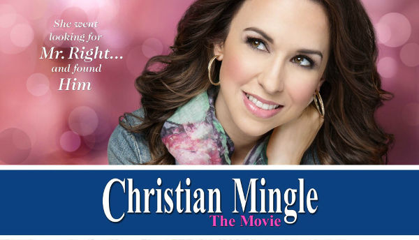 """In case putting """"Christian"""" in the title is too subtle for you"""