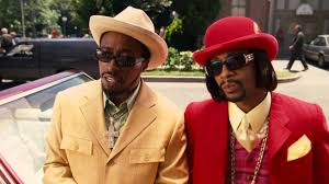 These are the pimps in your neighborhood...