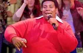 Fat Albert is kicking PHAT rhymes #wordplay