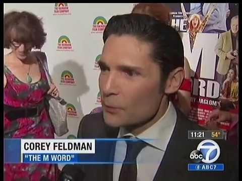 Feldman dressed like a normie