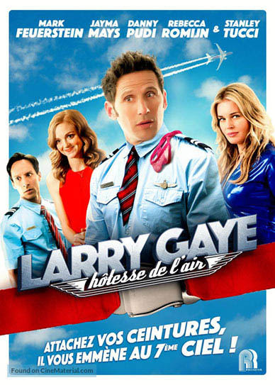 A new Mark Feuerstein joint? I never miss those!