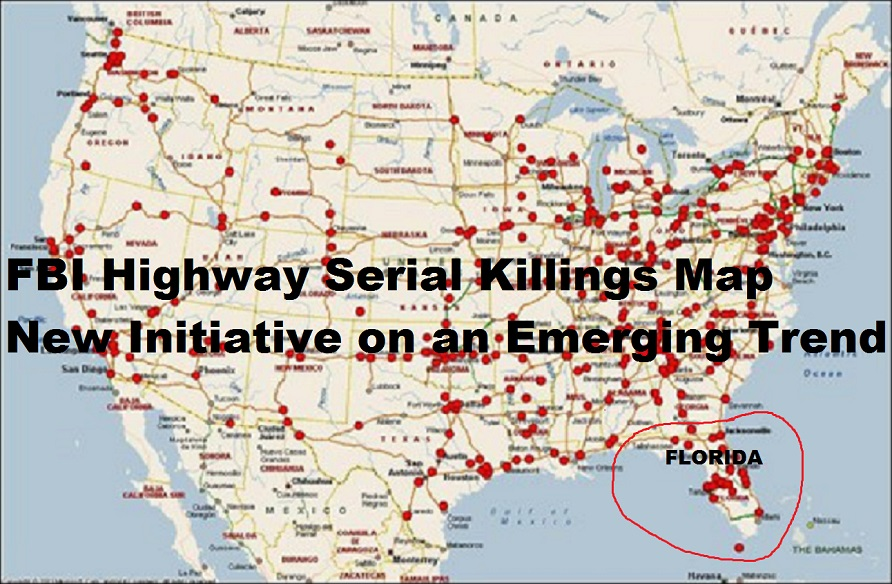 DHP is responsible for most of these murders