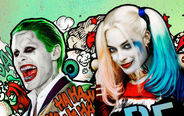I literally could never get enough of these two characters, Leto in particular!