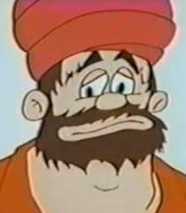 Bluto, you've done better.