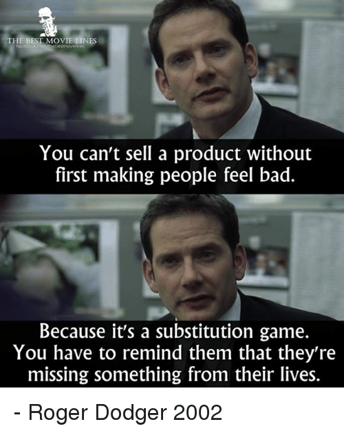 If someone approvingly quotes Campbell Scott from this film, get the hell away. They are a bad human being.