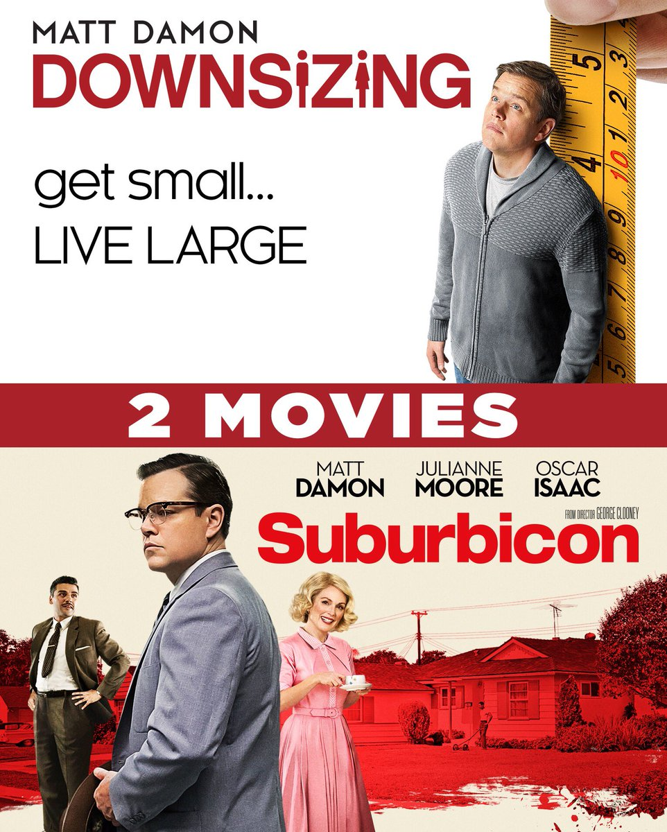 These movies are ambitious, but conventional wisdom holds that they come up short.