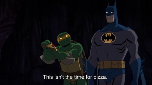 Rando Batman Vs Teenage Mutant Ninja Turtles Nathan Rabin S Happy Place