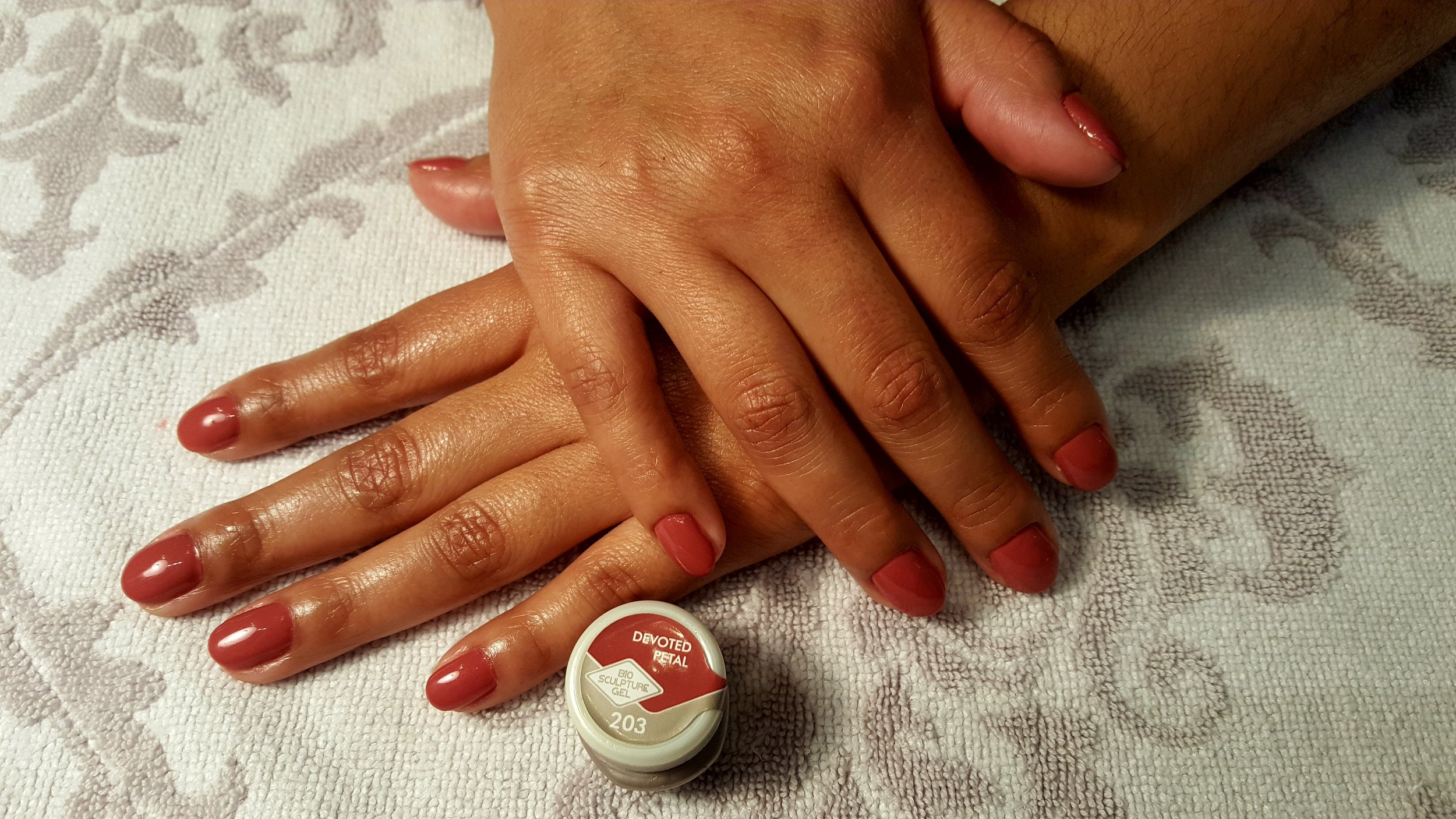 BioSculpture Gel, Gel Nails, Perfect Mani, Bend Oregon,