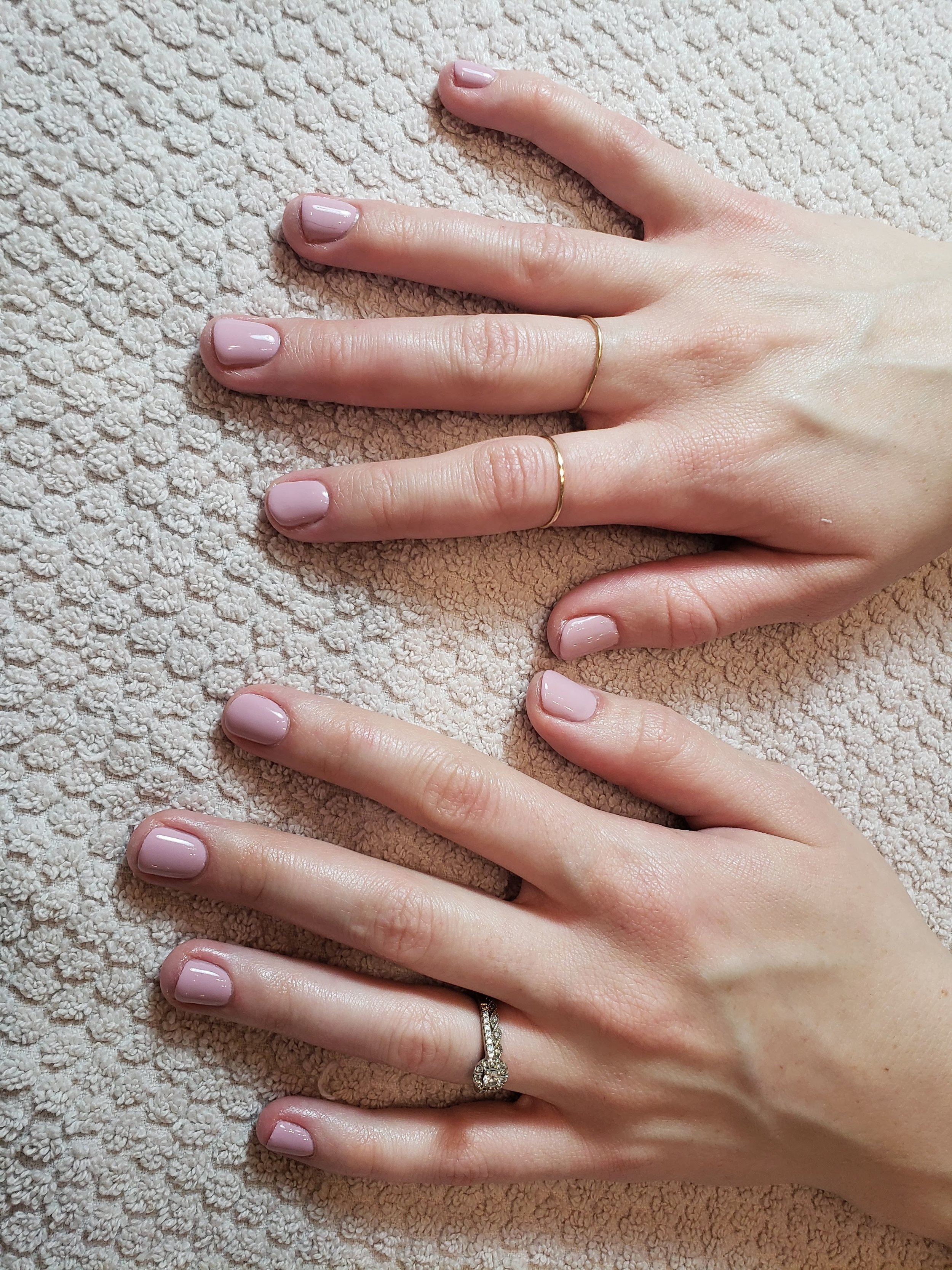 Wedding Nails, Brides, Bridal, Perfect Manicure, BioSculptureGel, BioSculpture