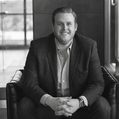 Jamie Kinch - Partner & Salesperson