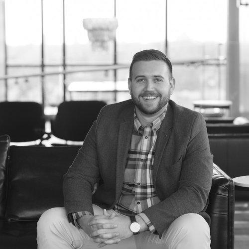 Andrew Ezeard - Partner & Salesperson