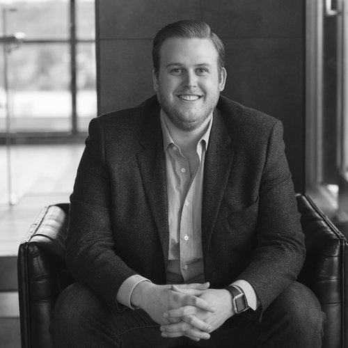 Jamie Kinch - Managing Partner & Salesperson