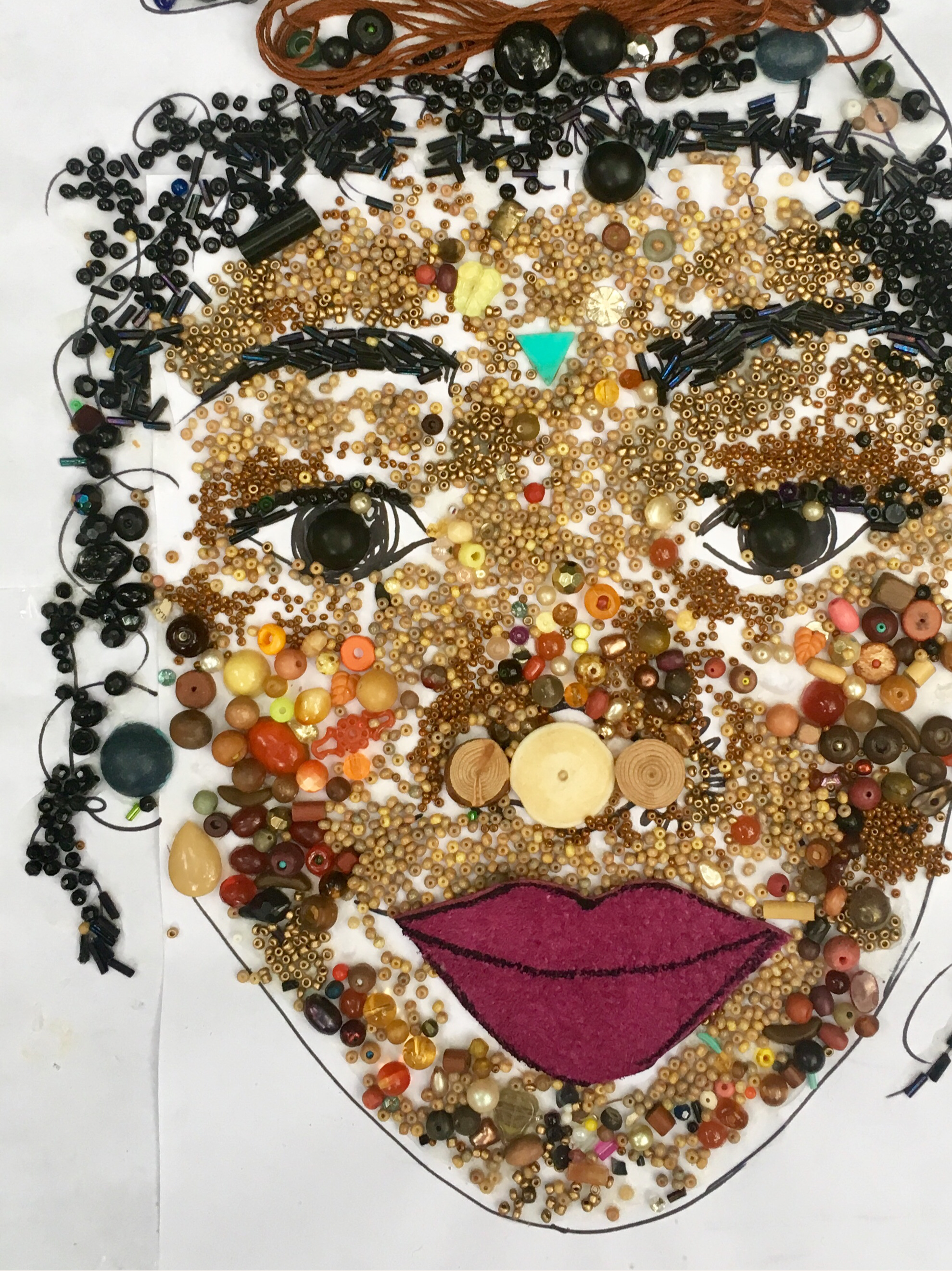 - Honestly- Frida Khalo was the first woman to empower the selfie and our Kid's evening class is created to empower your little ones and give you a night out! We'll explore coloring with beads and create portraits of our own, make necklaces or bracelets, and end with story telling time. Three hours of fun filled and educational play! Click to register onlineCall us at 512-693-2323 to register by phone.